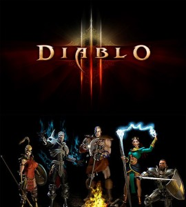 Mehr Elemente und neue Gestaltungen, damit punktet Diablo 3